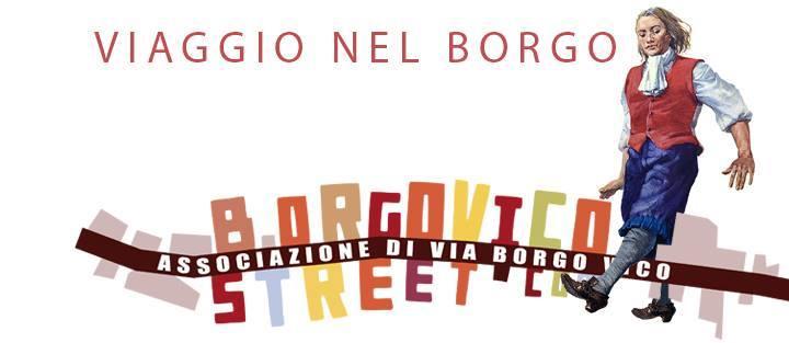 15 dicembre: Borgovico Street