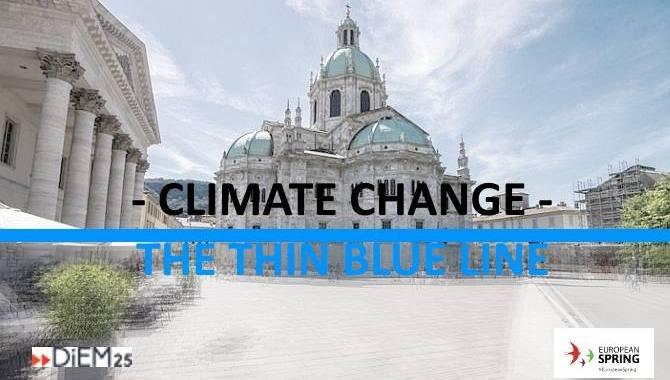 8 dicembre/ Allarme climatico
