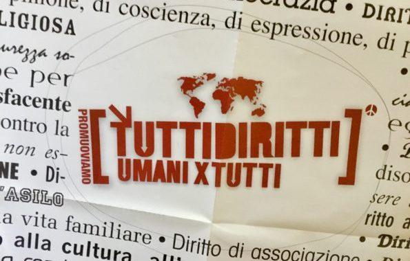 10 dicembre/ Al Terragni l'università dei Diritti umani