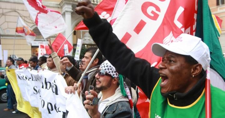 Congresso Nazionale Cgil: uniti ma divisi?