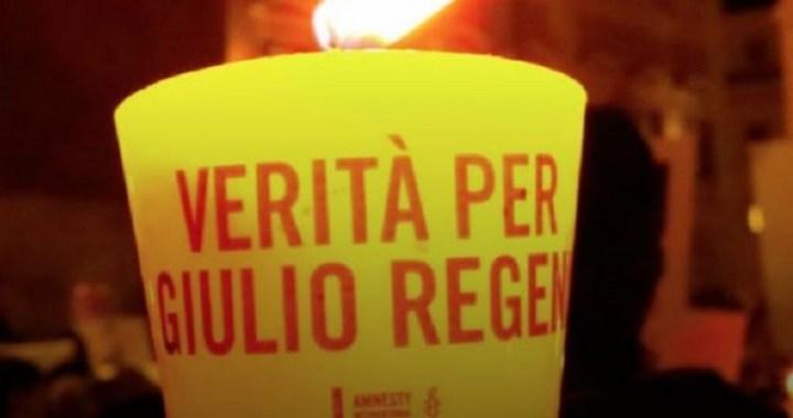 25 gennaio/ Verità per Giulio Regeni