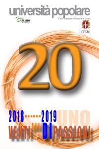 Università Popolare Auser Como: il programma