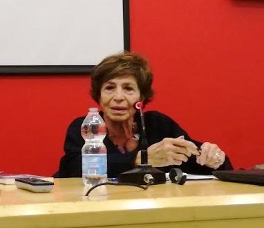L'Europa e noi/ Intervista di Luigi Lusenti a Luciana Castellina, presidente onoraria dell'Arci