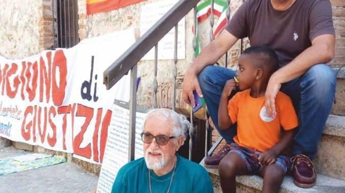 8 aprile/ Alex Zanotelli a Como/ 9 aprile a Varese con Mimmo Lucano