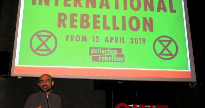 Non solo Greta/ Dal Regno Unito sbarca Extinction Rebellion, presto anche a Como