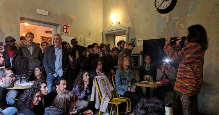 Alessio Accardi, Elisa Bianchi, Cristian Forte, Guendalina e Andrea Raimondo/ Musicisti (im)possibili