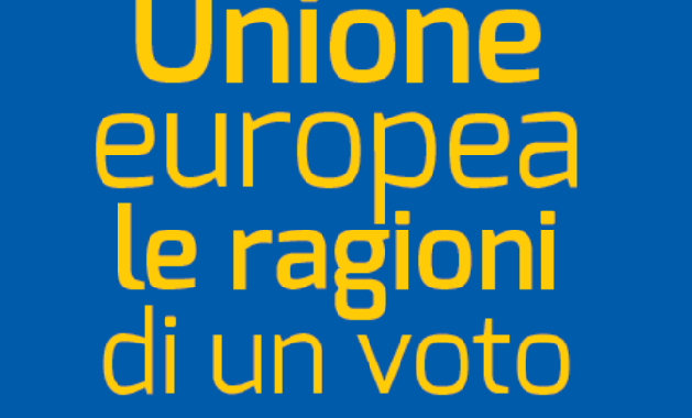 15 maggio/ Le ragioni di un  voto