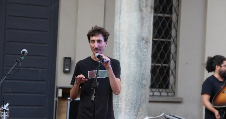 """ARCI COMO WebTV/ """"Èstate con noi""""/ Palinsesto 30 giugno/ La solidarietà non si condanna"""