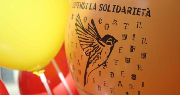 23 e 24 giugno/ La solidarietà non si condanna