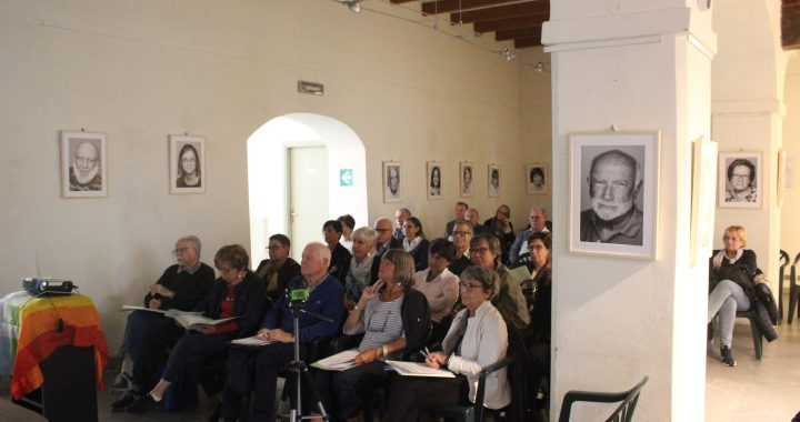 GenerAzioni/ Congresso conclusivo per un dialogo tra passato e futuro