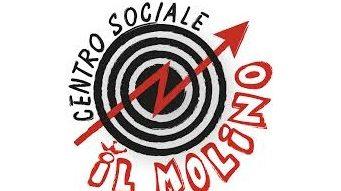 14 settembre / Lugano Csoa  Molino:  Riprendiamoci la città