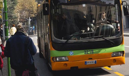 Video/ Tutte le opposizioni (meno Rapinese) per un trasporto urbano sostenibile