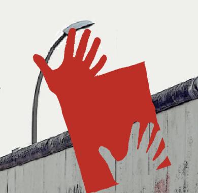 Dall'8 al 14 novembre/ Milano/ C'era una volta il muro