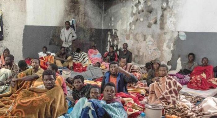 Prc/ Inacettabile la conferma del sostegno ai lagher libici