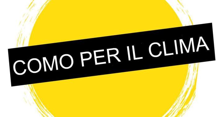 Il sindaco Landriscina accerchiato dall'ambientalismo comasco/ Buone notizie