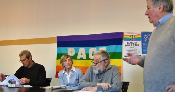 Il Mese della Pace 2020 di Como si presenta