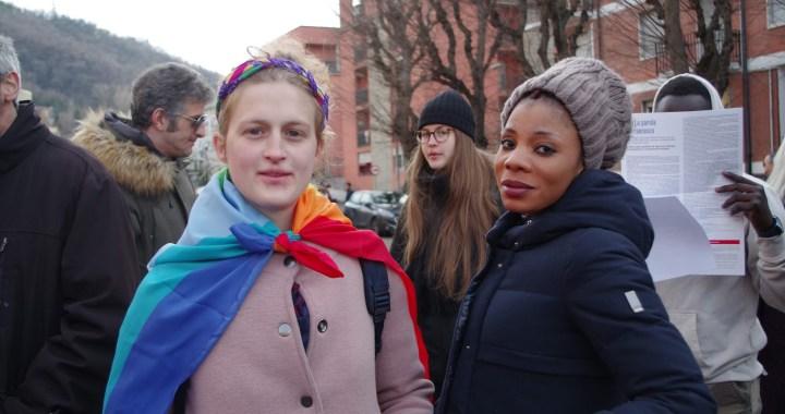 Video/ 3000 alla Marcia per la Pace di Como e Cantù