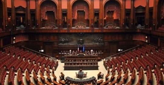 Anpi sul referendum per la riduzione del numero dei for Numero dei deputati e dei senatori