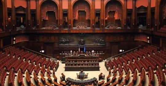 Anpi –  sul referendum per la riduzione del numero dei parlamentari