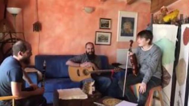 30 marzo/ Arciwebtv/ Il Baule dei suoni e Gianni Rodari