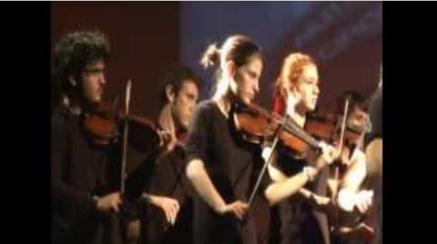 31 marzo/ Arciwebtv/ Musica spiccia per il Gloria