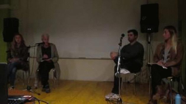 24 marzo/ Arci WebTV/ Il punto sul conflitto siriano
