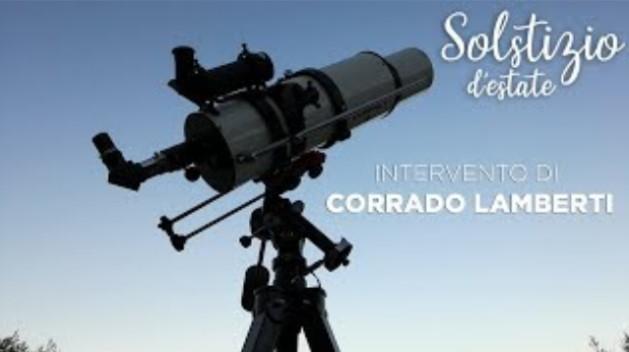 30 marzo/ Arciwebtv/ Corrado Lamberti: C'è vita nell'universo?