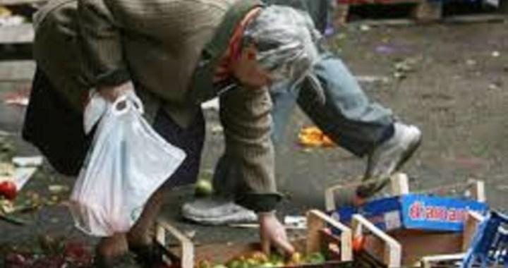 Onorevole (?)/ Indecenza contro l'indigenza