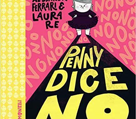12 aprile/ Arciwebtv/ Penny dice no!