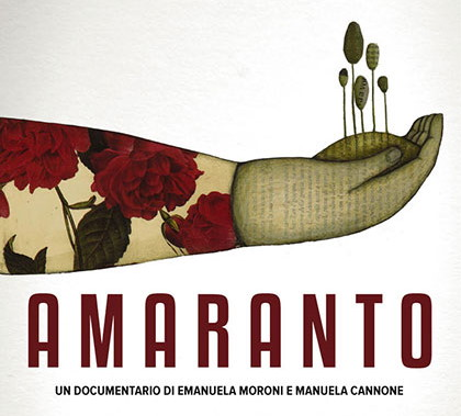5 aprile/ Arciwebtv/ Amaranto