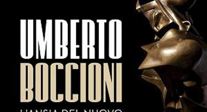 28 aprile/ Arciwebtv/ La grande arte al cinema Gloria/ Umberto Boccioni