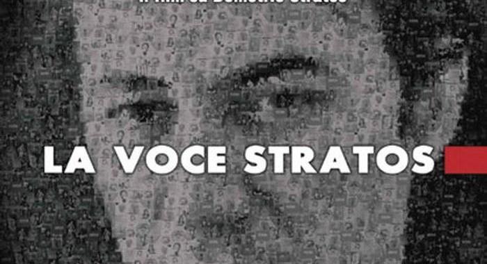 1 maggio/ Arciwebtv/ La voce Stratos