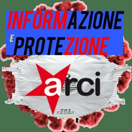Arci Noerus/ Info emergenza Coronavirus e servizi