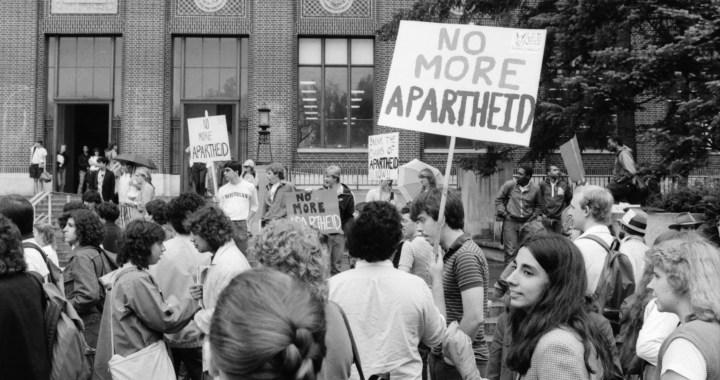 27 maggio/ Arciwebtv/ Nativi e migranti insieme. Più cittadinanza attiva, più diritti/ Storia: il Sudafrica e l'apartheid