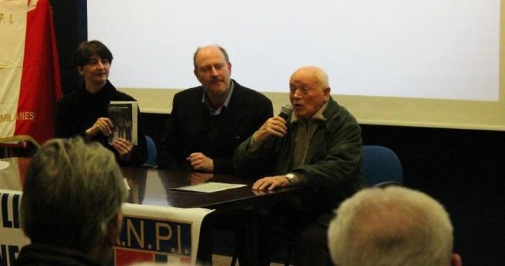 24 maggio/ Arciwebtv/ Il Partigiano Emilio Bacio Capuzzo