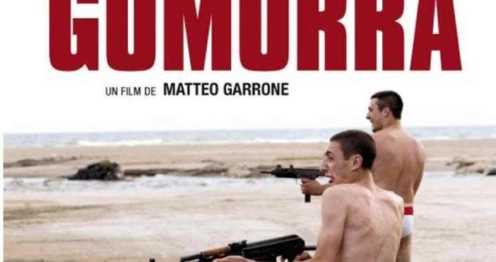17 maggio/ Arciwebtv/ Gomorra di Matteo Garrone