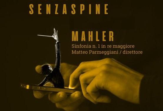 29 maggio/ Arciwebtv/ Sinfonia n°1 di Mahler