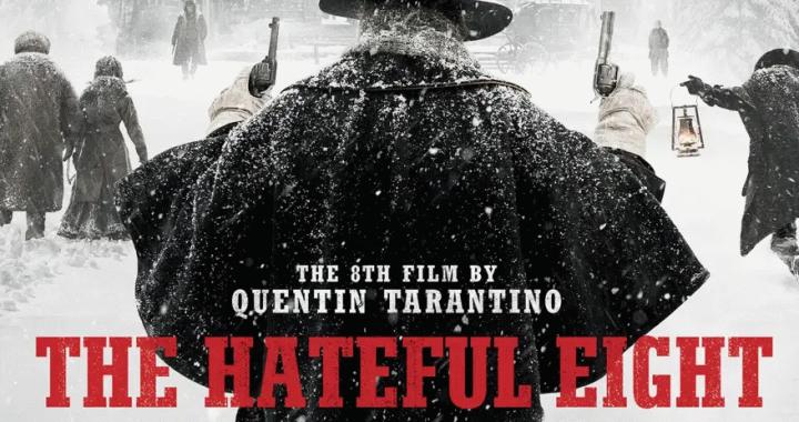 12 maggio/ Arciwebtv/ The hateful eight
