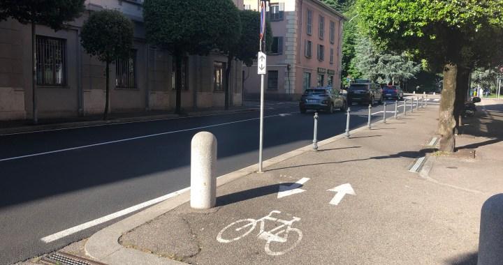 Partito Democratico/ Non è una città per ciclisti