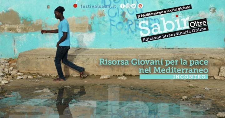 10 giugno/ Arciwebtv/ Sabir 2020/ Il servizio civile per la pace nel Mediterraneo