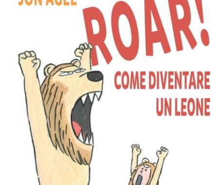 9 giugno/ Arciwebtv/ Roar! Come diventare un leone