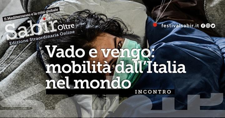 11 giugno/ Arciwebtv/ Sabir 2020/ Mobilità in Italia e nel mondo