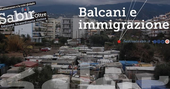 4 giugno/ Arciwebtv/ Sabir/ Balcani e immigrazione