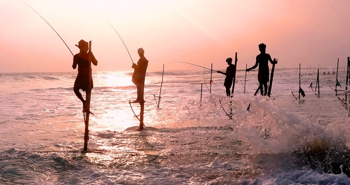 8 giugno/ Arciwebtv/ Nativi e migranti insieme. Più cittadinanza attiva, più diritti/ La pesca sul trespolo in Sri-Lanka