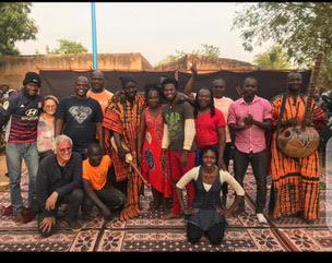 16 giugno/ Arciwebtv/ Tamadenw, diario di uno spettacolo in Mali