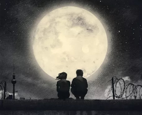16 giugno/ Arciwebtv/ Il lato oscuro della luna