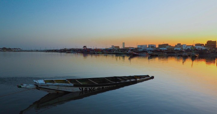12 giugno/ Arciwebtv/ In Senegal dal divano