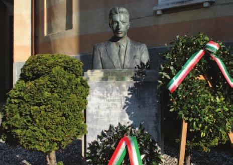 19 giugno/ Arciwebtv/ Il monumento a Teresio Olivelli