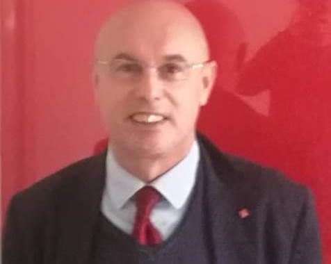 Cgil/ Umberto Colombo segretario