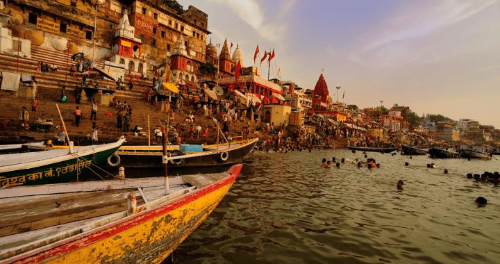 """ARCI COMO WebTV/ """"Èstate con noi""""/ India: tradizioni e lavoro"""